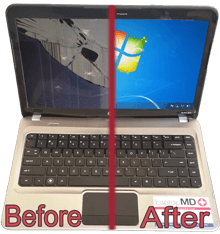 Laptop Screen Replacement NJ